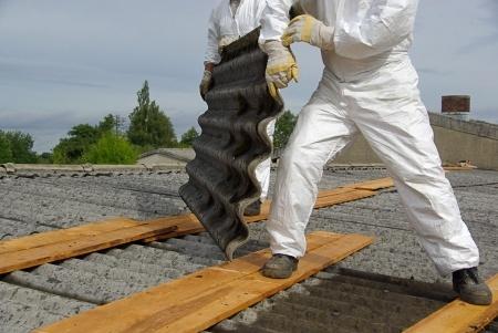 Subsidie asbest verwijderen 2017